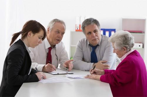 Familien und Scheidungsrecht